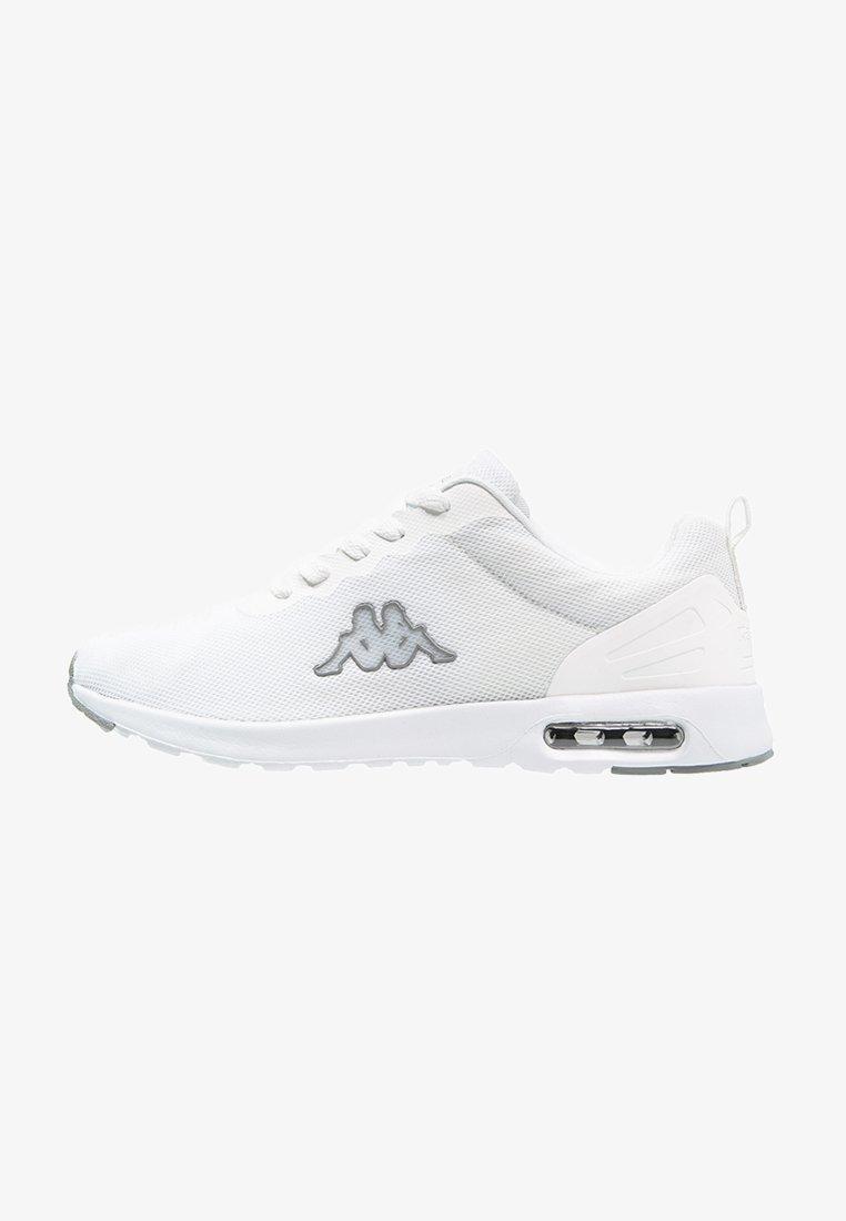 Kappa - CLASSY  - Sportovní boty - white/grey
