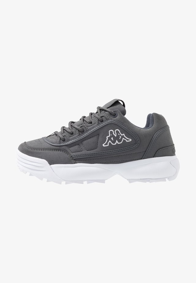 RAVE - Sports shoes - grey