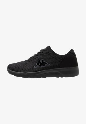 TUNES - Zapatillas de entrenamiento - black