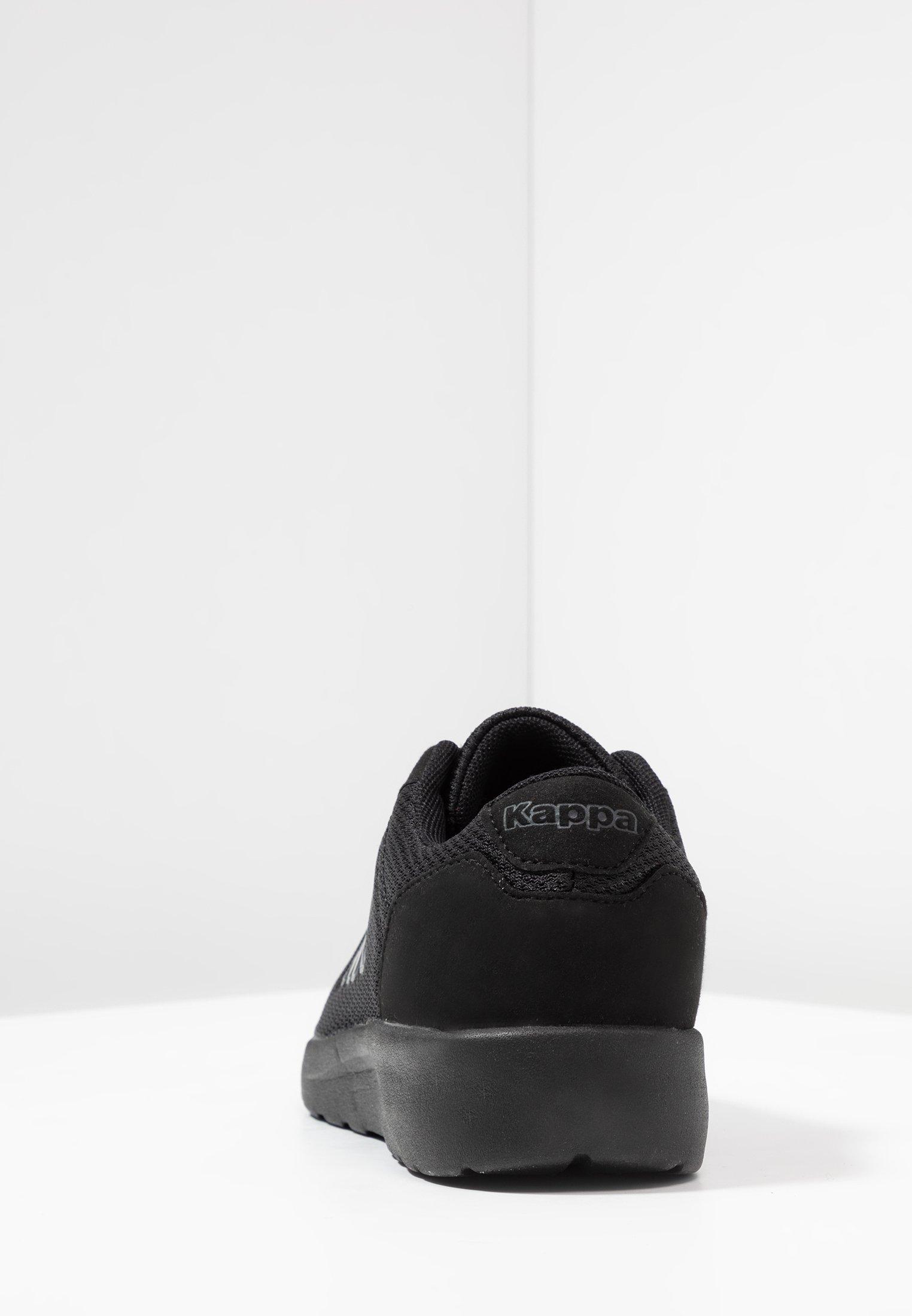 Kappa TUNES - Træningssko - black hLFso