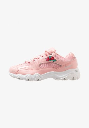 FELICITY ROMANCE - Sports shoes - rose/white