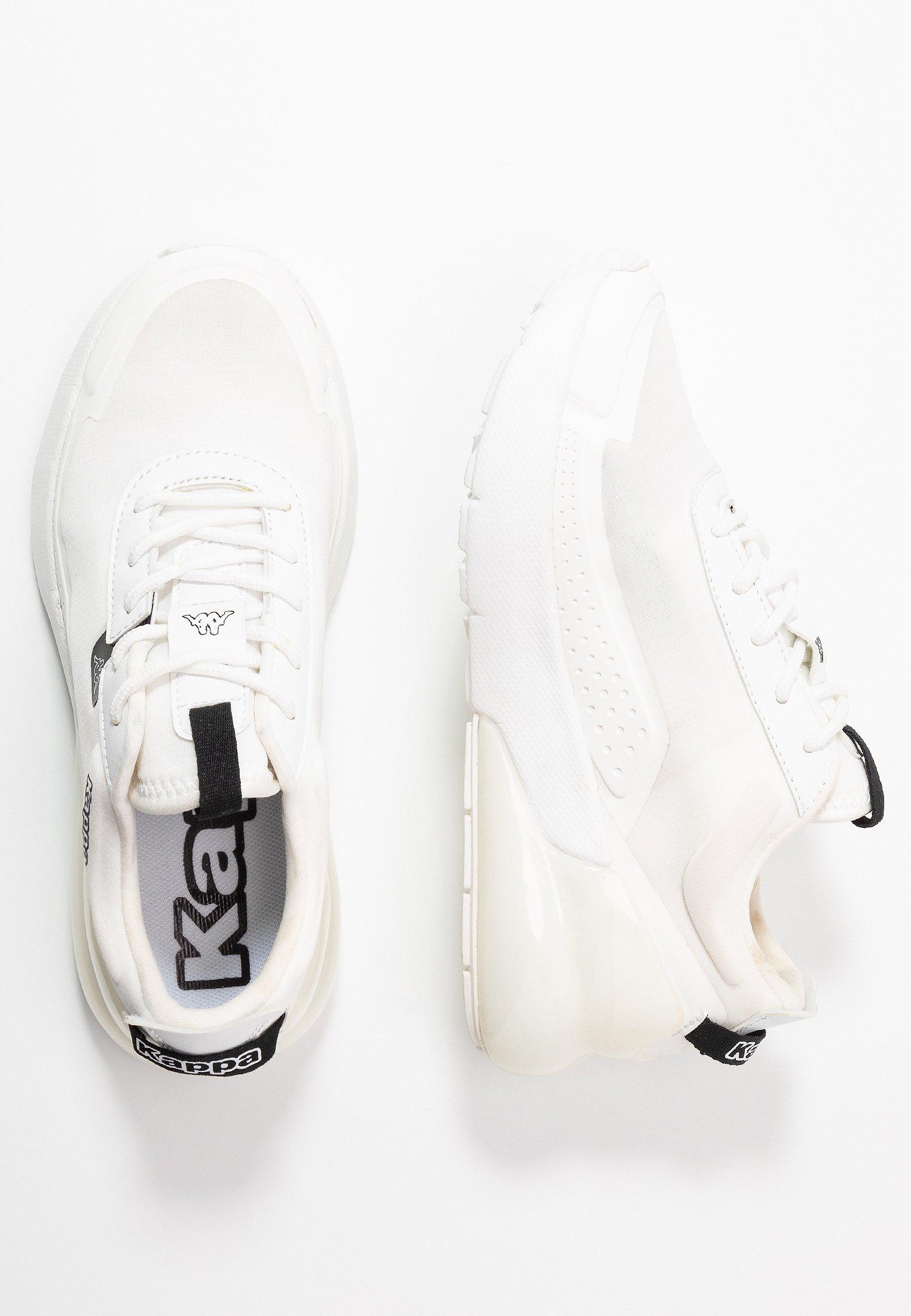 DOOLIN Chaussures d'entraînement et de fitness whiteblack