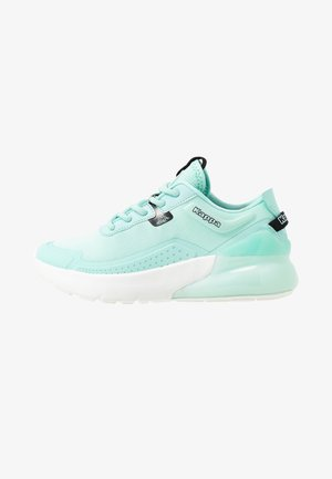 DOOLIN - Sports shoes - mint/black