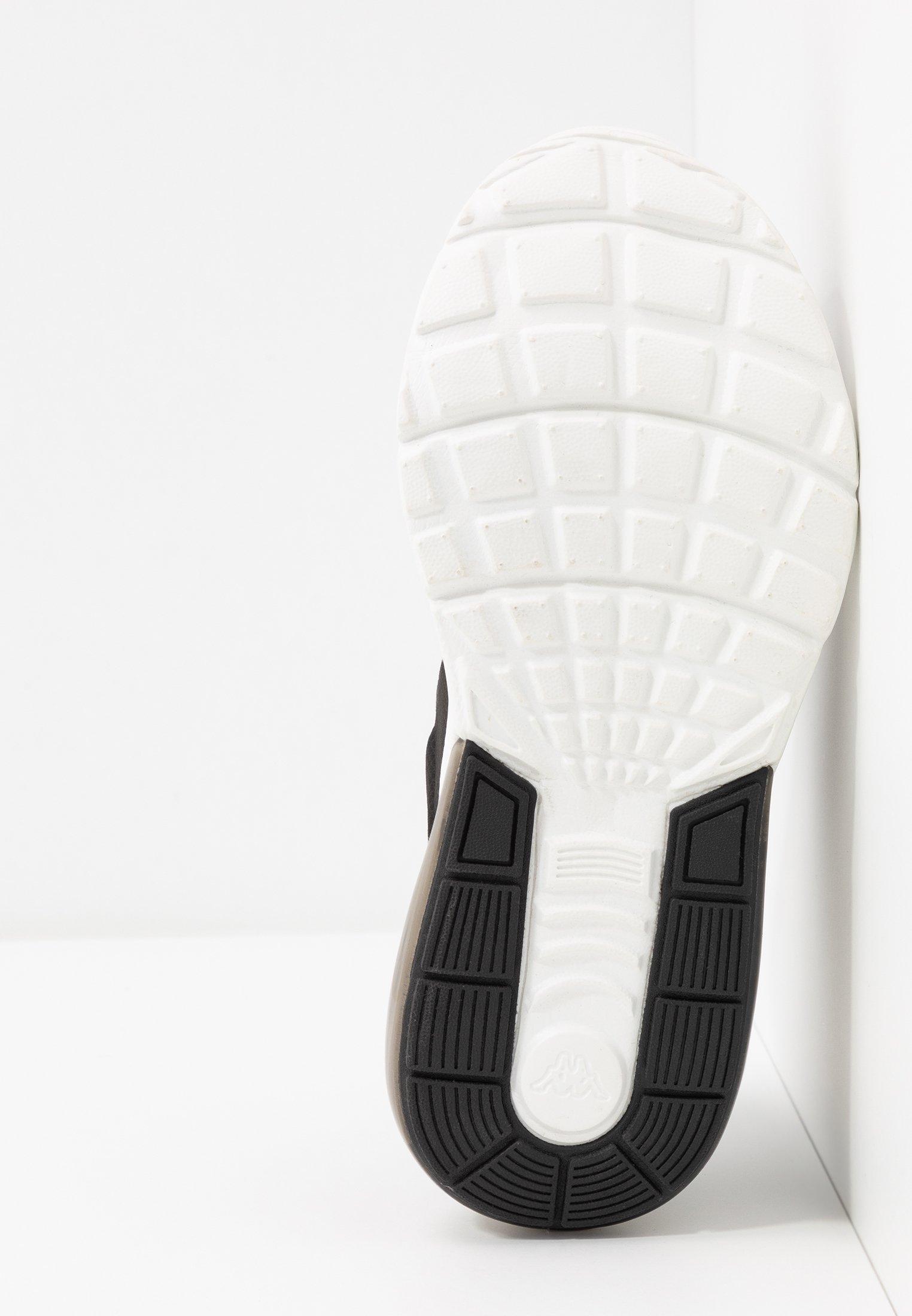 DOOLIN Chaussures d'entraînement et de fitness blackwhite