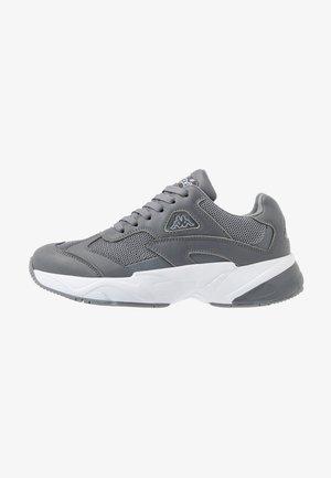 NOIZ - Sportovní boty - grey/white