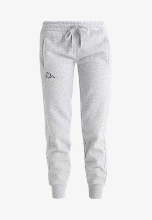 TAIMA - Pantalon de survêtement - grey melange