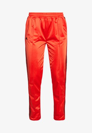 GELANIA - Teplákové kalhoty - poppy red