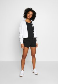 Kappa - GOODJE - Sports shorts - caviar - 1