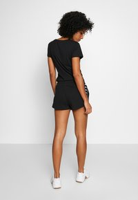Kappa - GOODJE - Sports shorts - caviar - 2