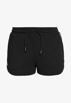 GOODJE - Sports shorts - caviar