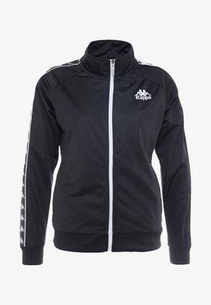 ELENORA - Træningsjakker - black