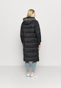 Kappa - HEDITH - Winter coat - caviar - 2