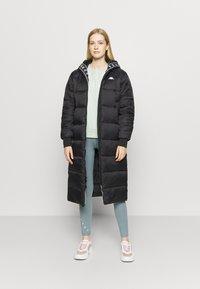 Kappa - HEDITH - Winter coat - caviar - 0