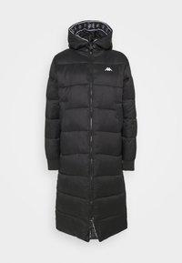Kappa - HEDITH - Winter coat - caviar - 3