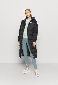Kappa - HEDITH - Winter coat - caviar - 1