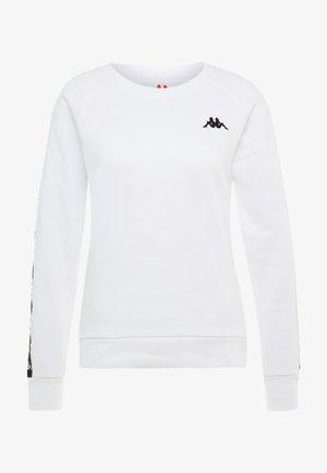 FELICIENNE - Bluza - bright white