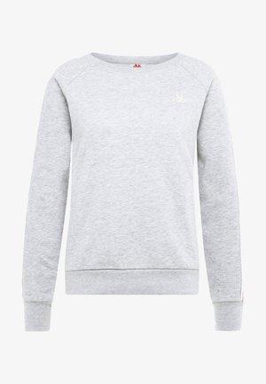 FELICIENNE - Collegepaita - mottled grey