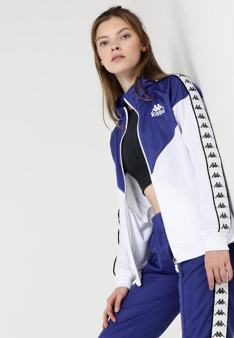 Vacancy Set   Tracksuit by Kappa