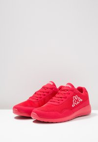 Kappa - FOLLOW - Zapatillas de entrenamiento - red/white - 2