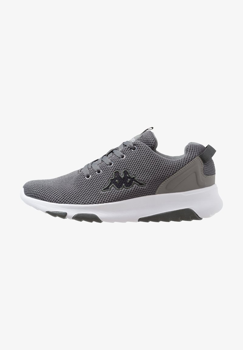 Kappa - RIKEN - Trainings-/Fitnessschuh - grey/white