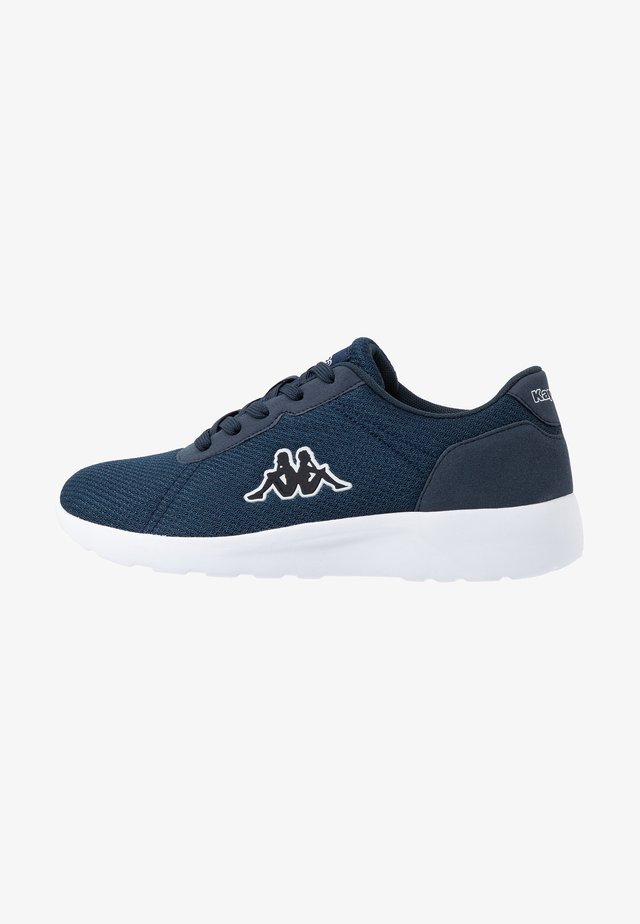 TUNES - Sports shoes - navy