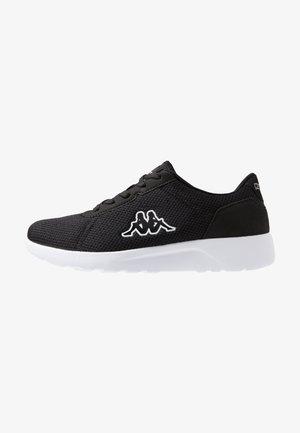 TUNES - Sportovní boty - black