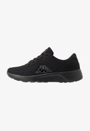 TUNES OC - Sportovní boty - black/grey