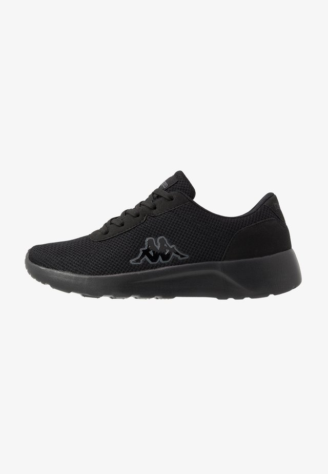 TUNES OC - Sports shoes - black/grey