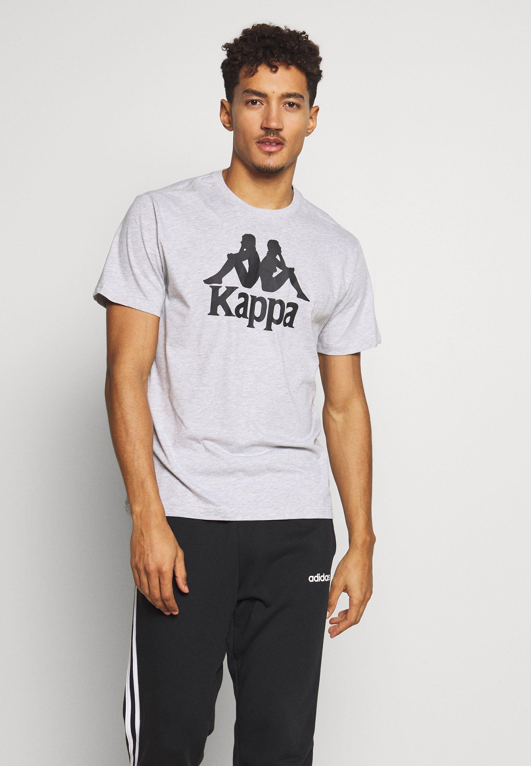 Kappa HEDDA T shirt imprimé caviar ZALANDO.FR