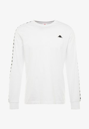 GROLF - Longsleeve - bright white