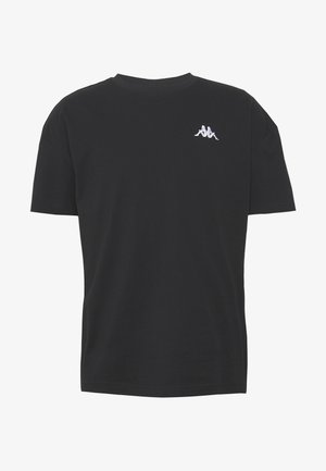 VEER - Basic T-shirt - caviar