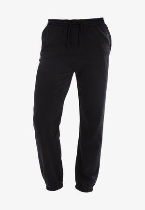 SNAKO - Spodnie treningowe - black
