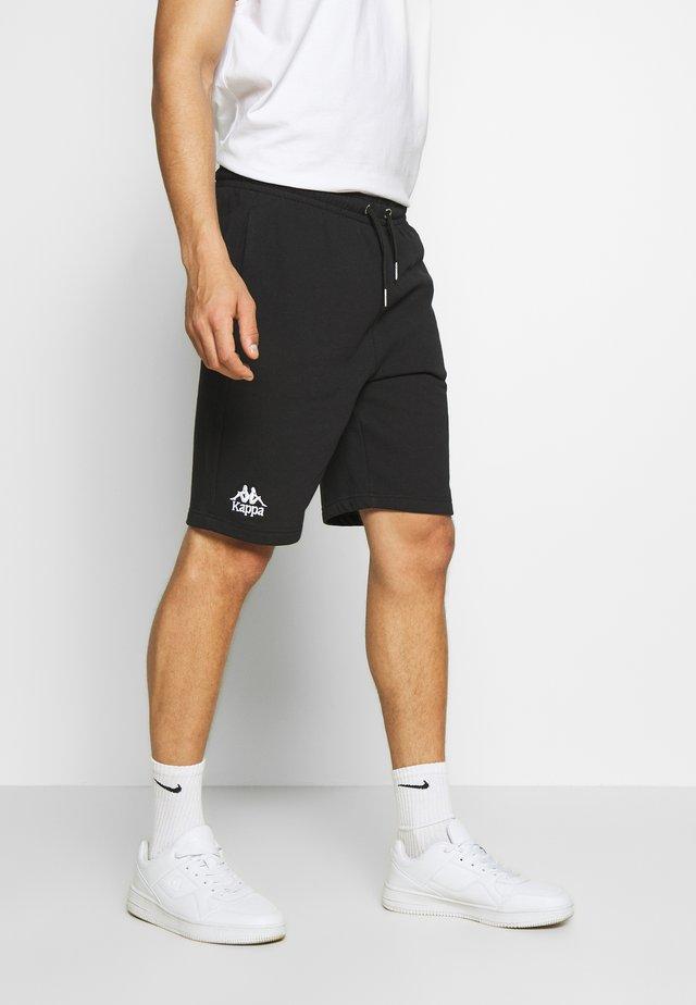 TOPEN - Pantaloncini sportivi - caviar