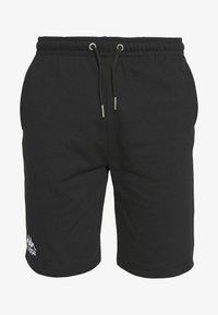 Kappa - TOPEN - Pantalón corto de deporte - caviar - 3