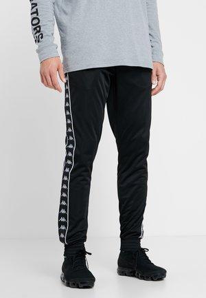 FERGUS - Pantalon de survêtement - caviar