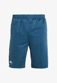 Kappa - FABRIZIUS - Sports shorts - blue coral - 3