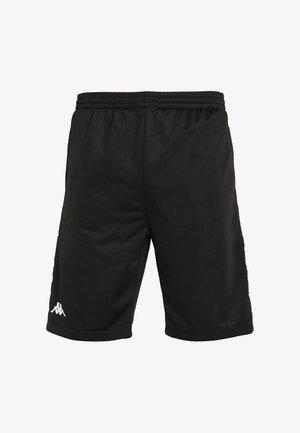 FABRIZIUS - Sports shorts - caviar