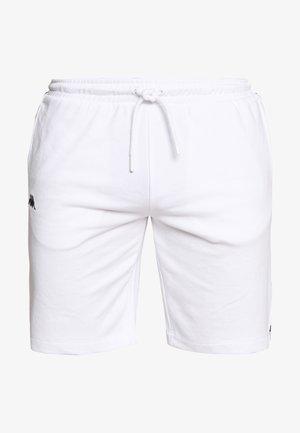 GAWINJO - Krótkie spodenki sportowe - bright white