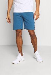 Kappa - GAWINJO - Sports shorts - stellar - 0