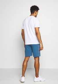 Kappa - GAWINJO - Sports shorts - stellar - 2