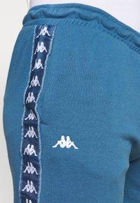 Kappa - GAWINJO - Sports shorts - stellar - 4