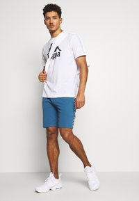 Kappa - GAWINJO - Sports shorts - stellar - 1