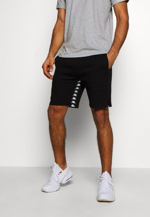 GILWAR - Sports shorts - caviar