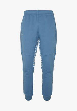 GIBRAW - Trainingsbroek - dark blue