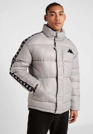 FRANCIS - Winterjacke - flint gray