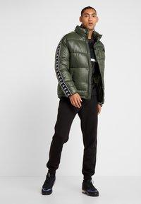 Kappa - FRANCIS - Winter jacket - duffel bag - 1