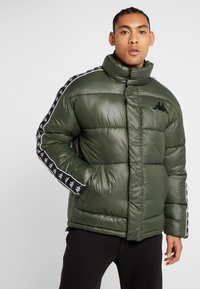 Kappa - FRANCIS - Winter jacket - duffel bag - 0