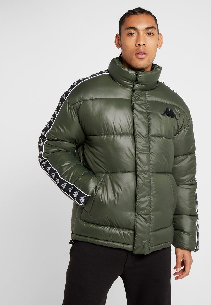 Kappa - FRANCIS - Winter jacket - duffel bag