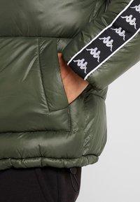 Kappa - FRANCIS - Winter jacket - duffel bag - 3