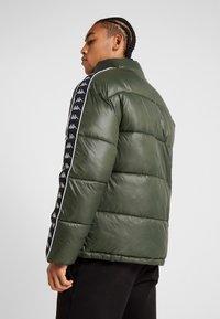 Kappa - FRANCIS - Winter jacket - duffel bag - 2